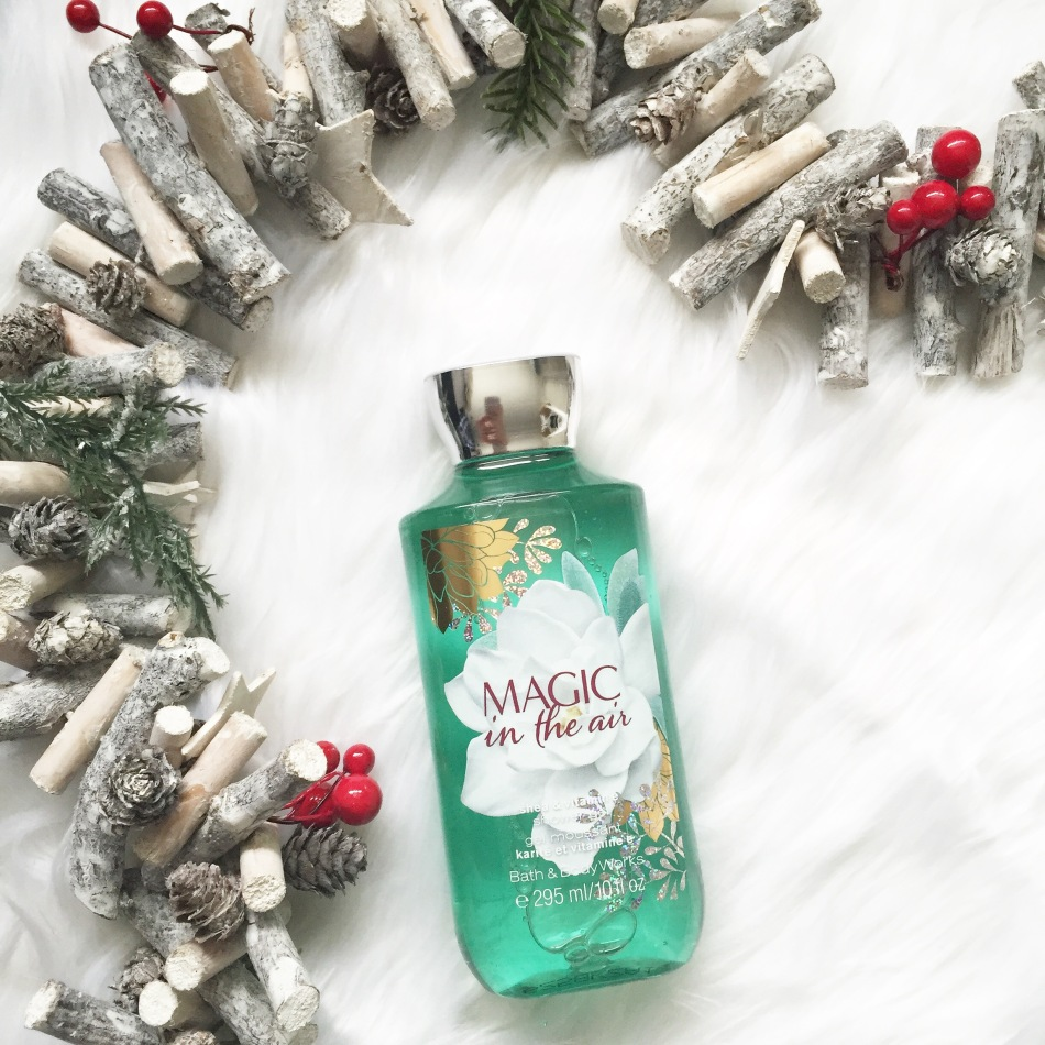 Blogmas: Bath & Body Works Winter+Christmas 2016 Haul – More Than A ...