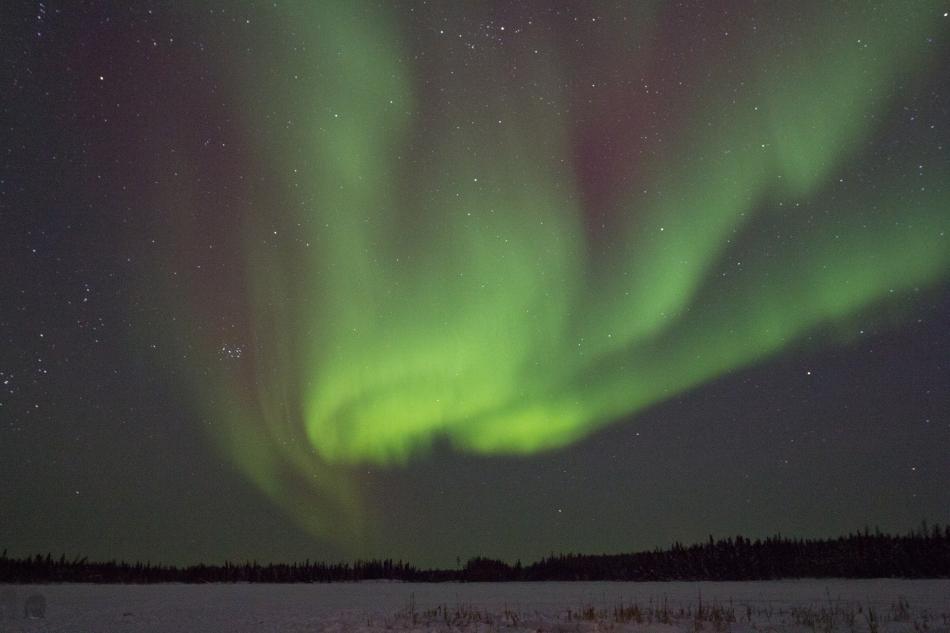 Bucket List Item – Aurora Borealis (Northern Lights